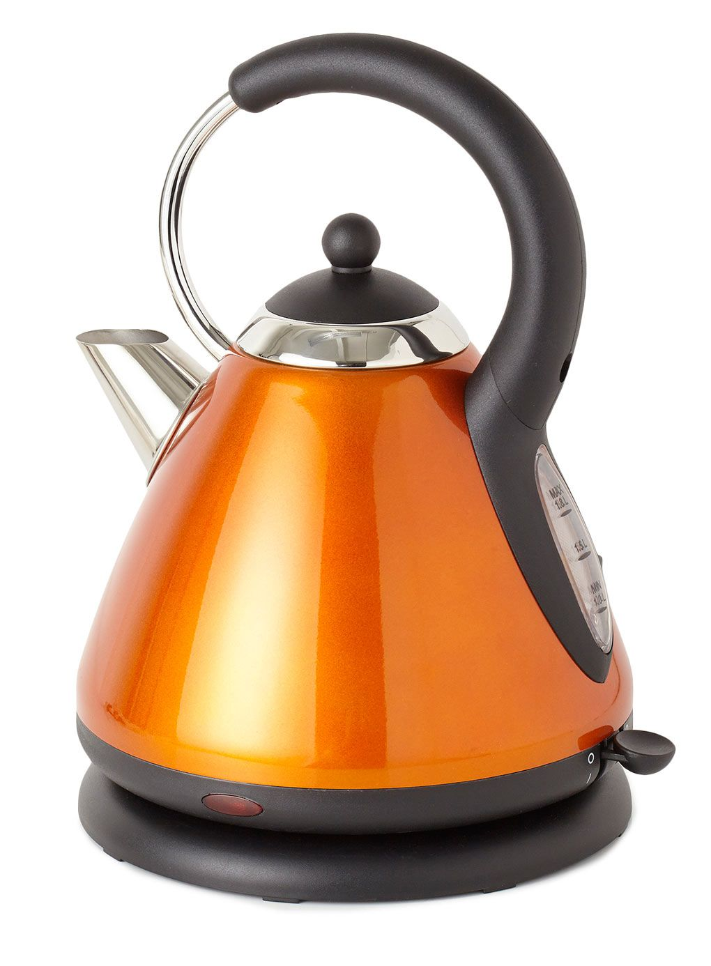 Copper Essentials pyramid kettle - BHS | LA cucina | Pinterest | Bhs ...