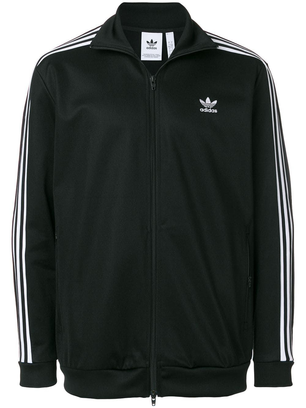 adidas Adidas Originals BB track jacket Black in 2019