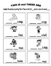English teaching worksheets: Pronouns | this is worksheet ...