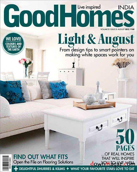 Interior Design Magazine List