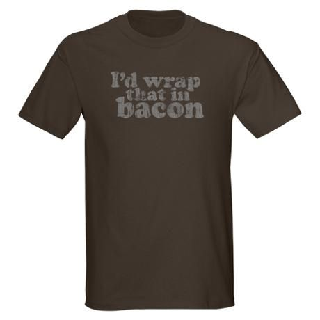 Bacon T's