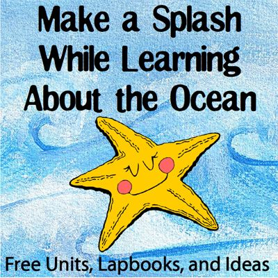 Let's go to the beach from Homeschool Share