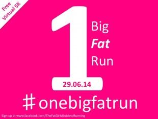 10 Easy ways to start Running | The Fat Girls Guide To Running
