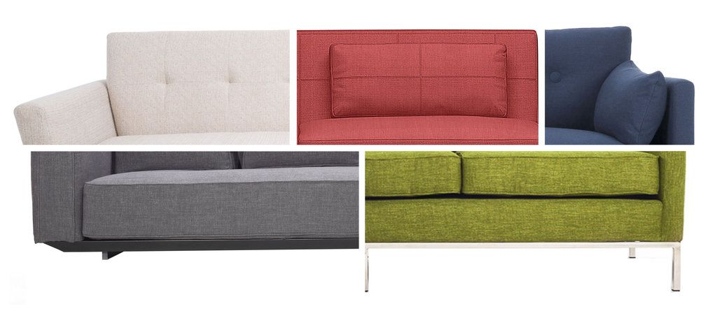 """From The New York Times: """"A New Breed Of Online Furniture"""
