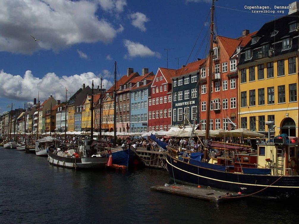 Denmark Scandinavian Travel Destination Tourist Destinations Denmark Travel Places To Travel Copenhagen Tours