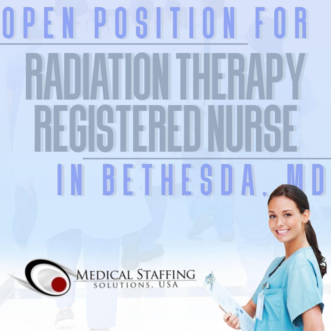 Medical Staffing Solutions, USA seeks a parttime
