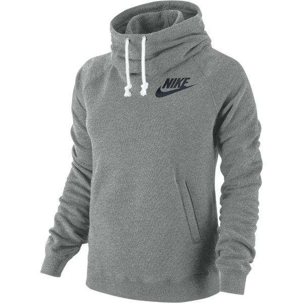 roshe run print black\/white-cool grey von nike sportswear rally hoodie