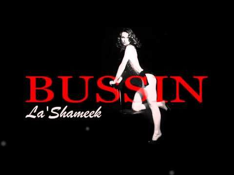 La'Shameek  Bussin  Produced by: Double Cupz  PLEASE COMMENT, SUBSCRIBE, AND LIKE