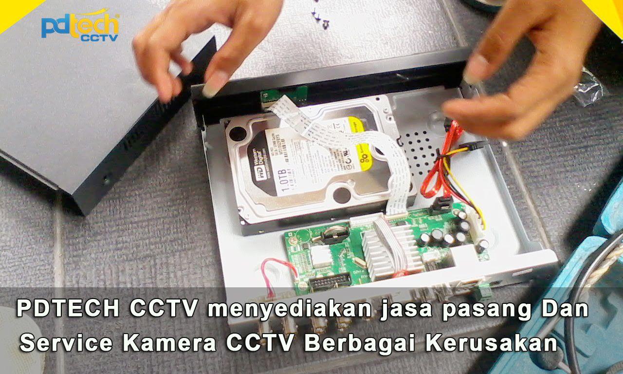 Service Kamera Cctv Kamera