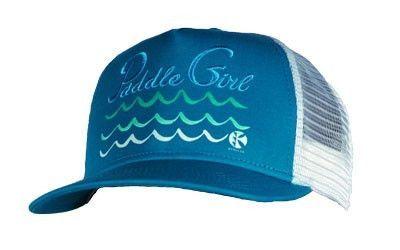 "KIALOA ""Paddle Girl"" Trucker Hat"