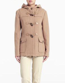 0f21a5366a5 Abrigo de mujer Studio Classics - Mujer - Prendas de abrigo - El Corte  Inglés - Moda