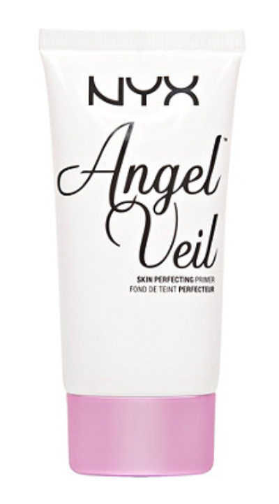 Top 8 Drugstore Primer (With images) Nyx angel veil, Nyx