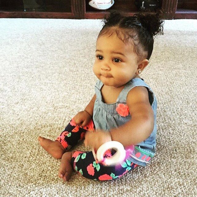 brandoswifeey babies hair ideas