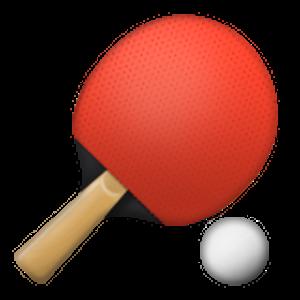 Table Tennis Paddle And Ball Ping Pong Ping Pong Paddles Ping Pong Tables