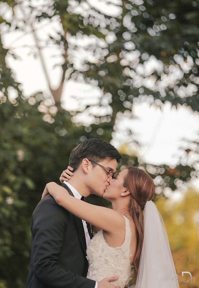 Nikki Gils Wedding.Bj Albert Nikki Gil Wedding Wedding