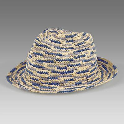 100 Unique Crochet Hats