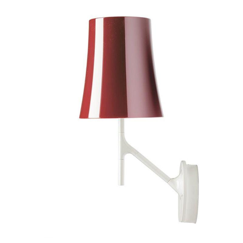 Buy the Foscarini Birdie Wall Light | Utility Design