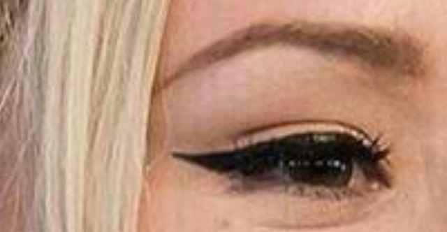 Iggy Azalea Eye Liner Iggy Azalea Eyeliner Azaleas