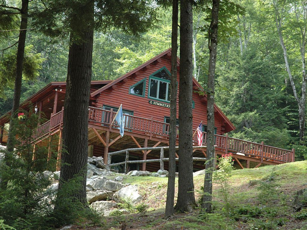 Cabin Vacation Rental In Thornton Nh Usa From Vrbo Com Vacation Rental Travel Vrbo Cabin Vacation Cabin Waterville Valley
