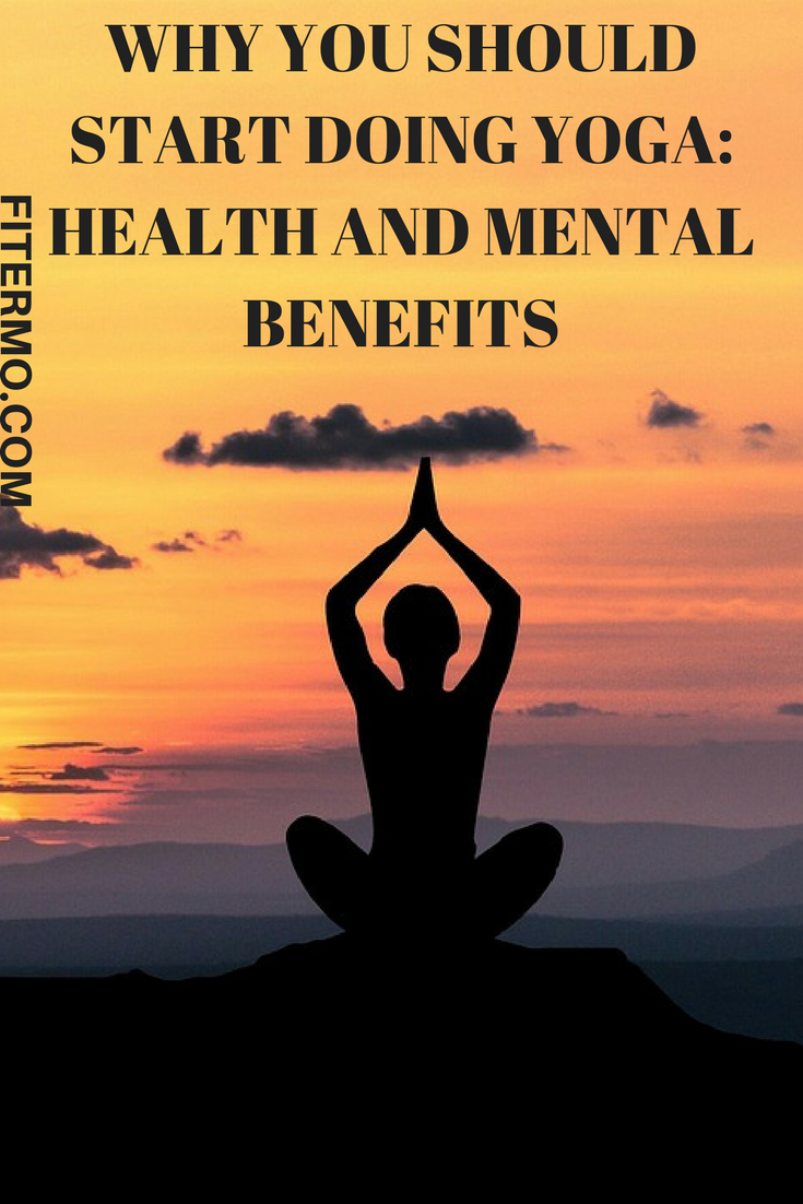 Which Are The Health And Mental Benefits Of Yoga  h  Pinterest