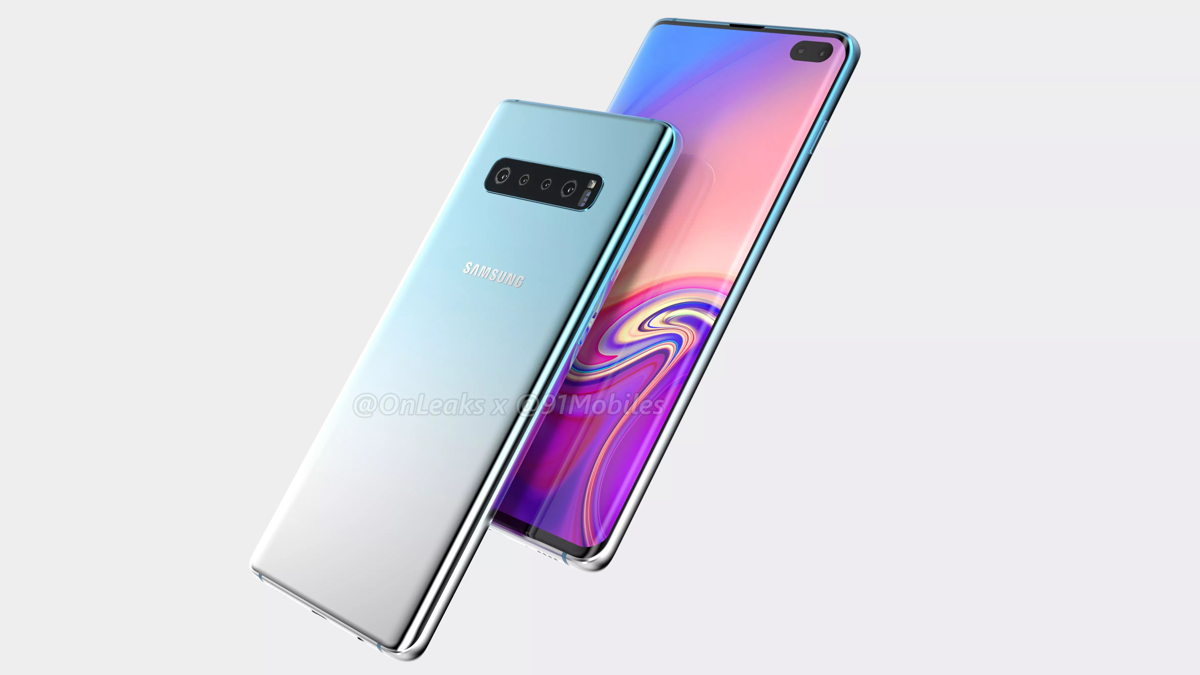 Samsung Galaxy S10 review: the complete package in 2019 | golden