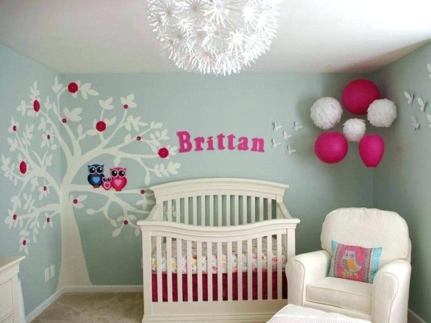 Baby Arrival Newborn Baby Room Decoration Novocom Top