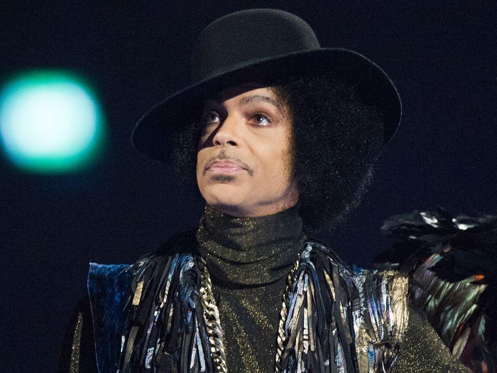 Prince ist laut Mediengerüchten tot