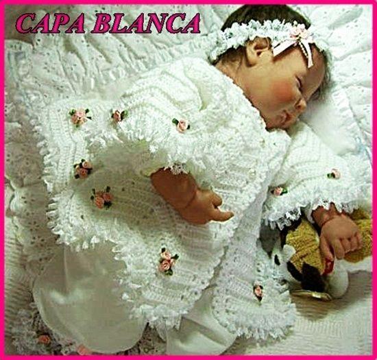 Free Baby Girl Crochet Dress   Crochet baby/ little girl Dresses ...
