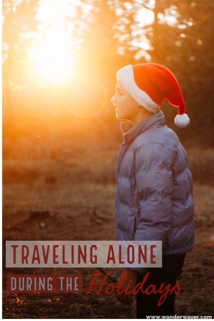 spending christmas alone mixed nationalities crazy cultural traditions travel inspiration and wander
