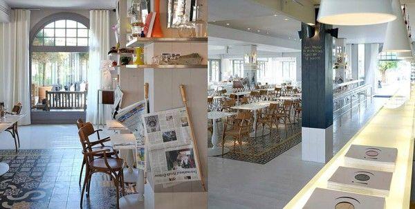 la corniche arcachon starck parisian dreams pinterest philippe starck cafe bistro. Black Bedroom Furniture Sets. Home Design Ideas