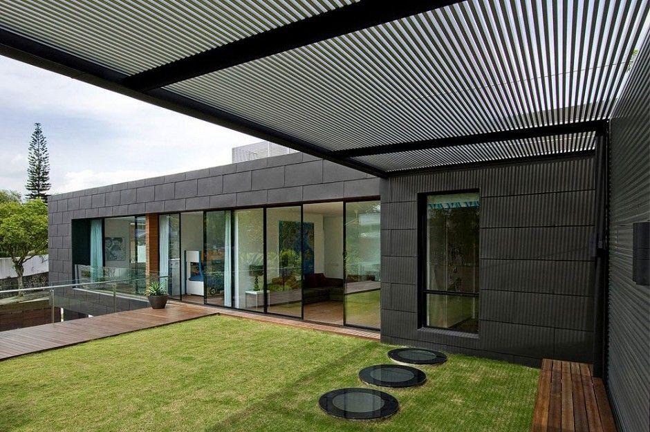 45 Faber Park Rooftop Design Courtyard Roof Terrace Design
