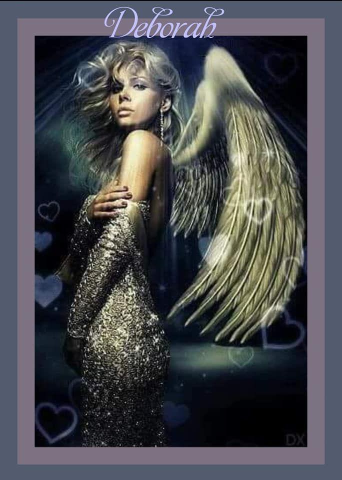 Гифы ангел мой, сделать