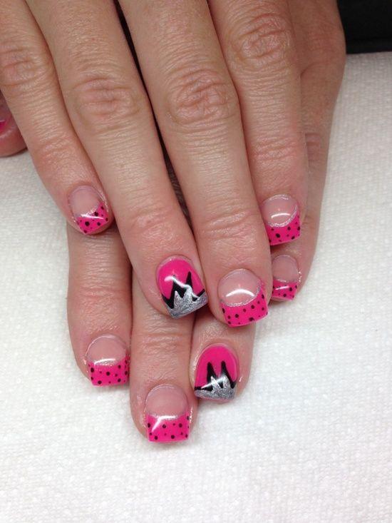 Uv Gel Nails Pinterest Gel Nail Art Designs Uv Gel Nails And Uv Gel
