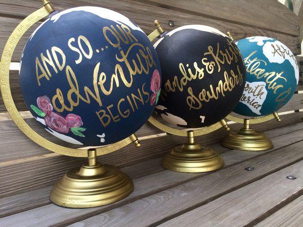Globus Hochzeits Dekoration Repinned By Hochzeitsplaza