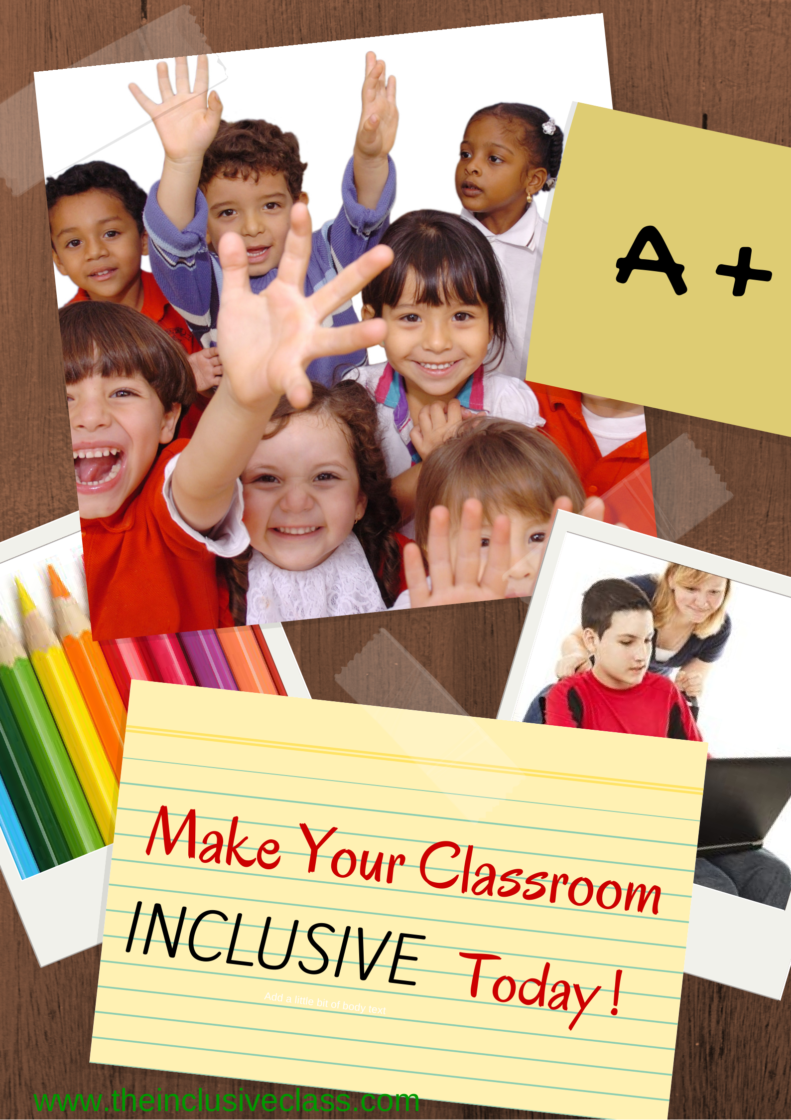 benefits of inclusive education ppt