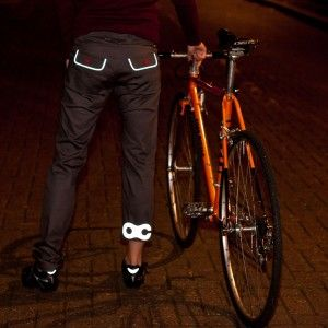 Women's Velocity Climber Cycling Trousers (Grey) | VeloVixen £85