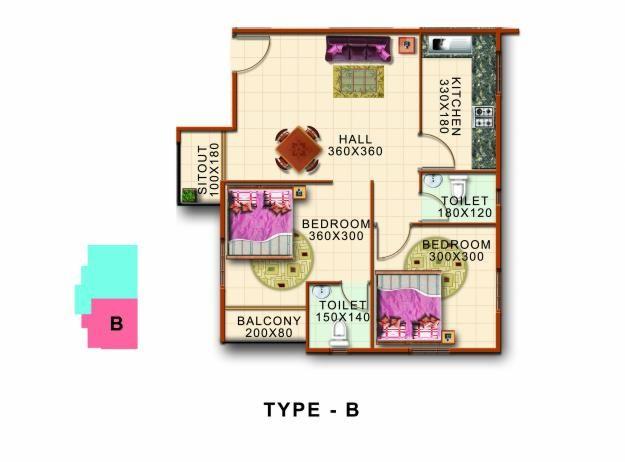 900 sq ft house plans in kerala | house i love | pinterest