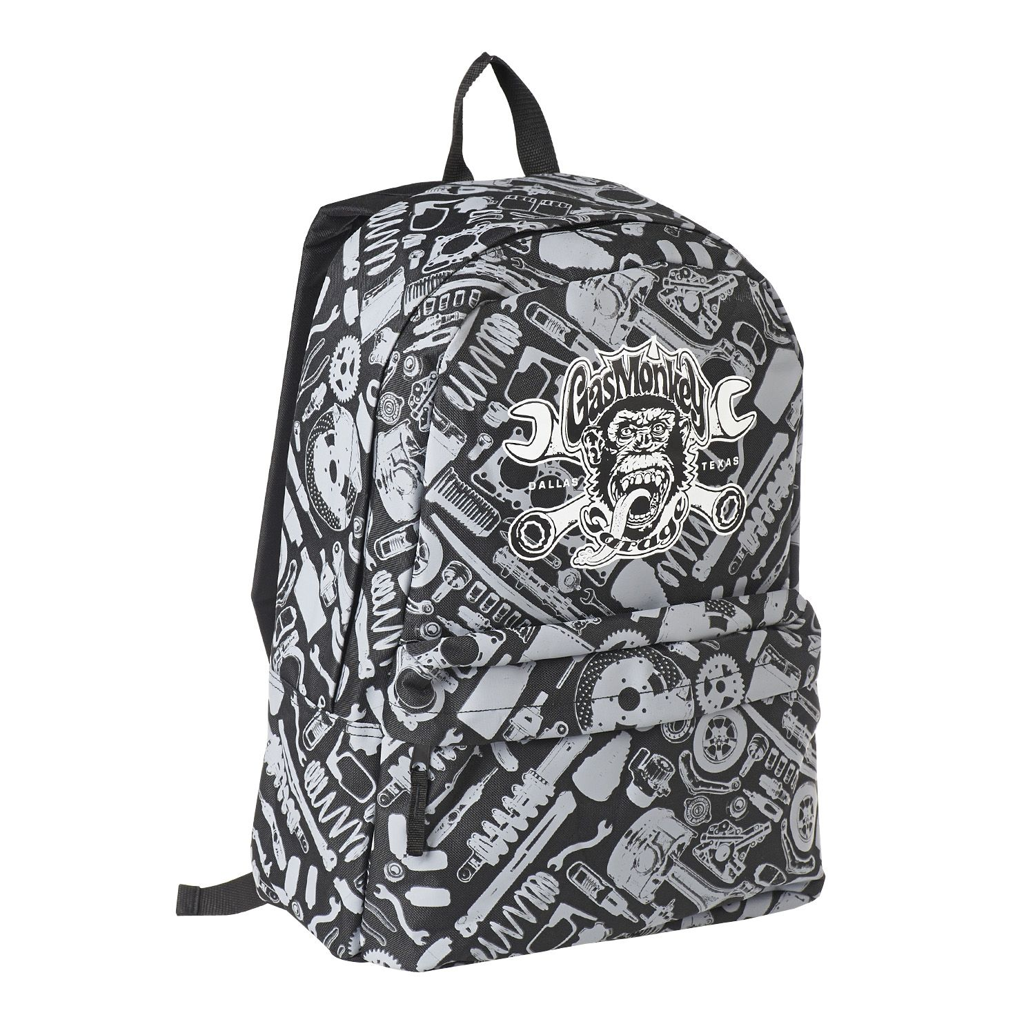 Gas monkey garage gas monkey pinterest garage monkey and gas - Gas Monkey Garage Backpack By Concept One Accessories Fastnloud