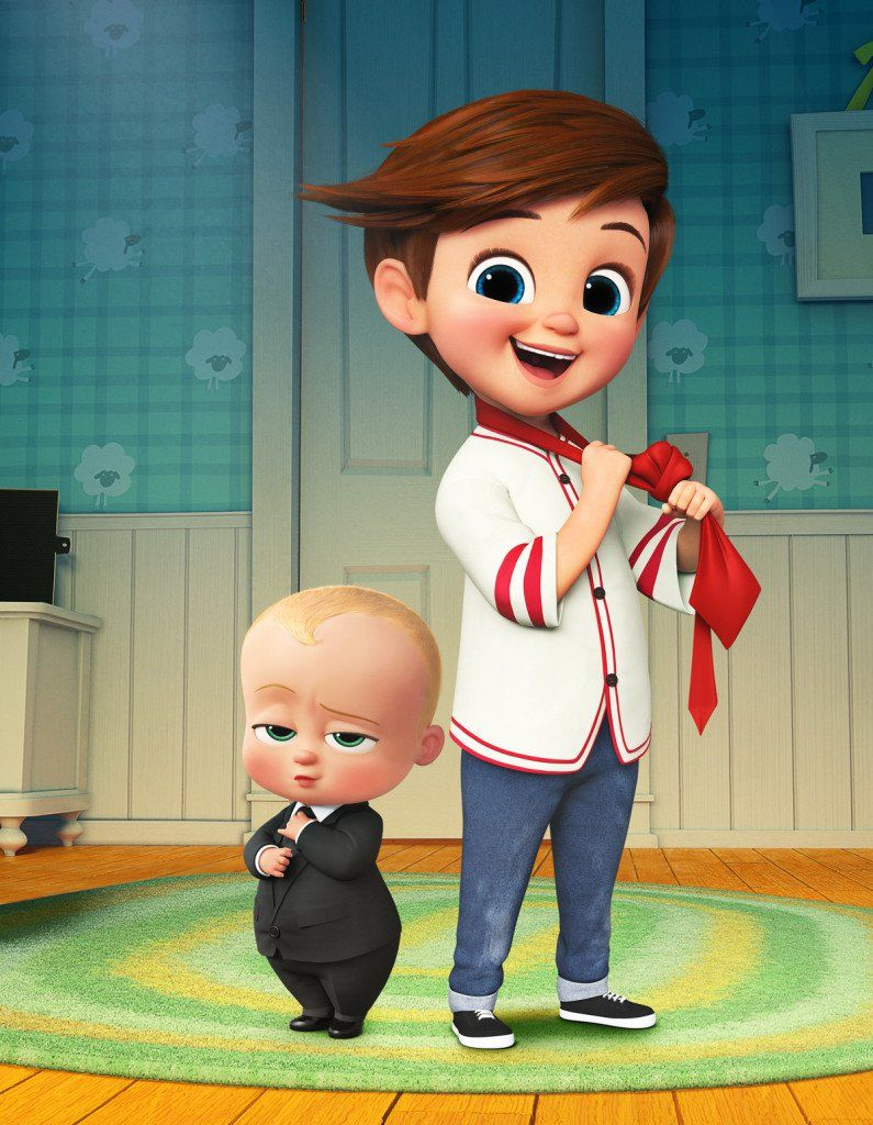 [Full-HD] Watch The Boss Baby Full Movie 2017 Online Free Putlocker