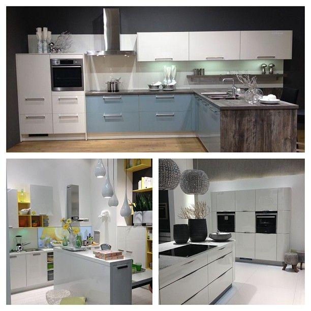 Nolte Küchen Küchen als Lebens und Kommuniktionsraum