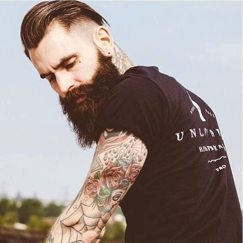 mens hair styles haircut wallpapers paieška beard 4259