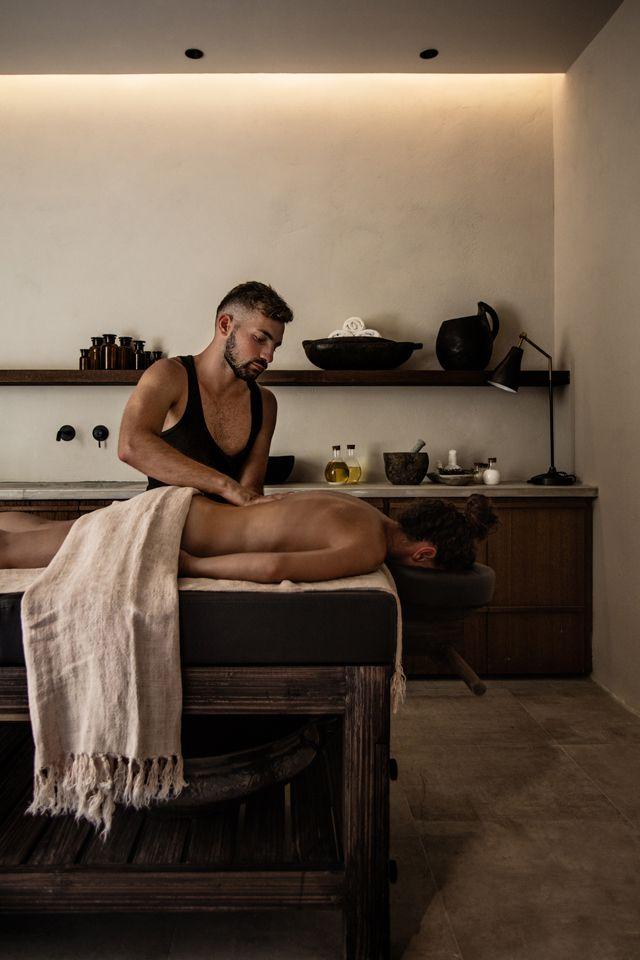 Flair Plaisir Ligstoel.Spa Treatments Casa Cook Kos New Hotels With A Laid Back Spirit
