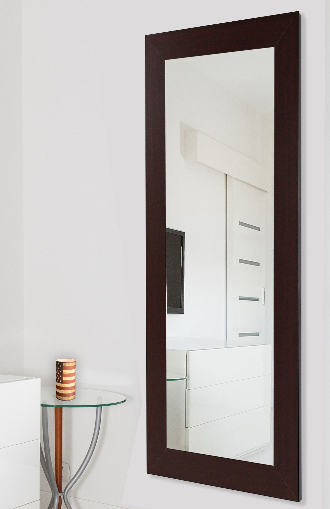 Tyler howard full body mirror espejos para baño pinterest full