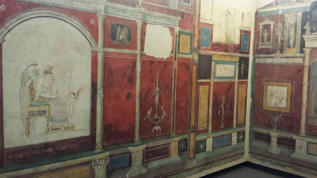 National Roman Museum Palazzo Massimo alle Terme Reviews
