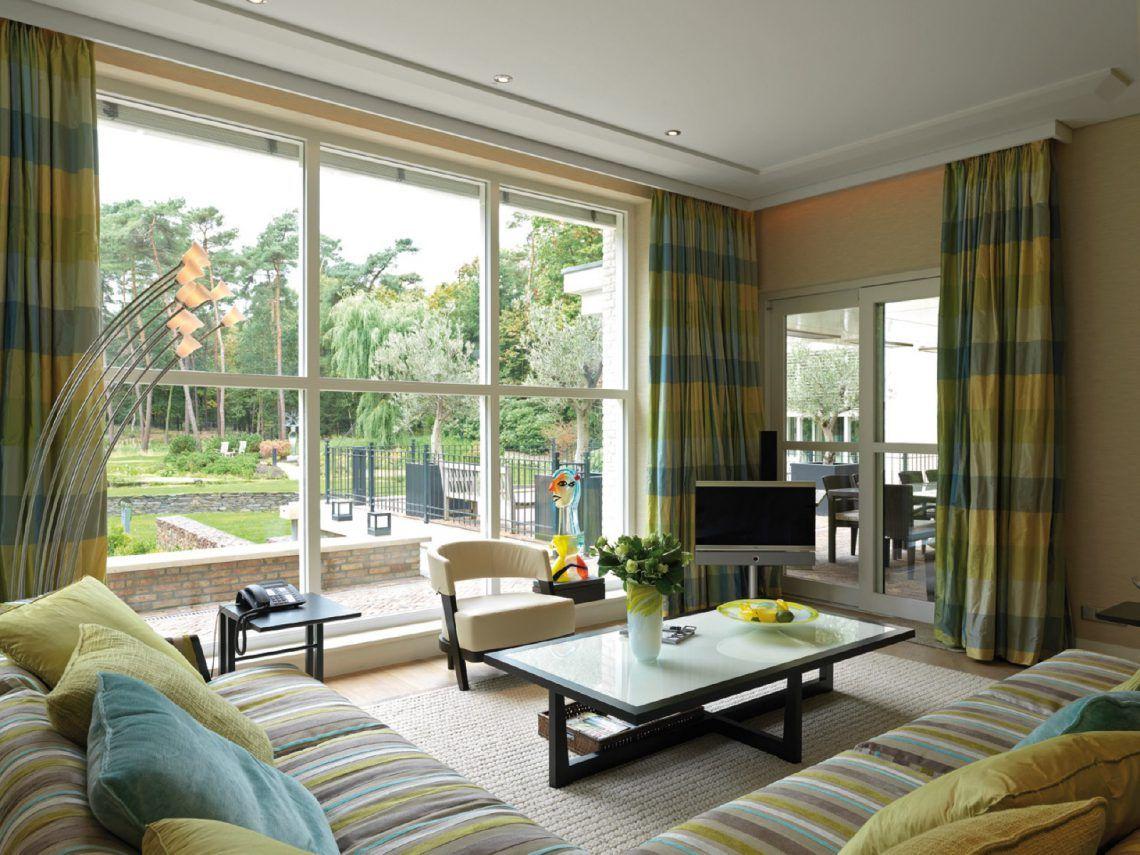 Eliëns exclusieve interieurs luxe interieur in villa hoog