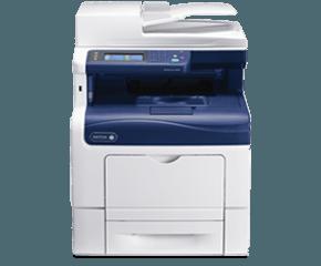 Workcentre 6605 Multifunction Workcentre 6605 Color Laser Mfp