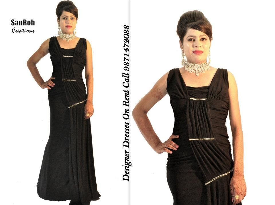 Gowns On Rent In Delhi NCR Call 9871472088
