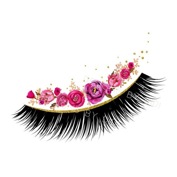 Instant Download Lash Clipart Pink Gold Lashes Clip Art Instant Download Lashes Clip Art Lashes Image Lash Logo Pink Gold Lashes Logo Eyelash Logo Eyelashes