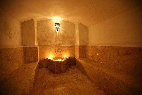 Beau Hammam   Villa Amira Et SPA   Marrakech