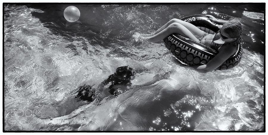 Swimming Pool by http://bigappleorganizers.com/